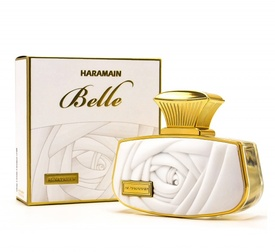 Al Haramain Belle 75ml - Apa de Parfum