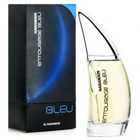 Al Haramain Entourage Bleu 100ml - Apa de Parfum
