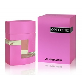 Al Haramain Opposite Pink 100ml - Apa de Parfum