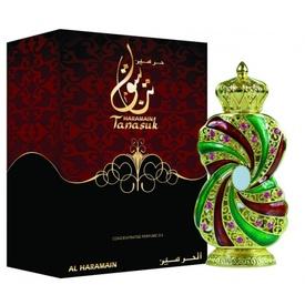 Al Haramain Tanasuk 12ml - Esenta de Parfum