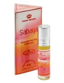 Al Rehab Sabaya 6ml - Esenta de Parfum