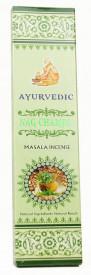 Betisoare Parfumate Ayurvedic Nag Champa