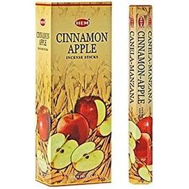 Betisoare Parfumate Cinnamon Apple