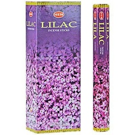 Betisoare Parfumate Lilac