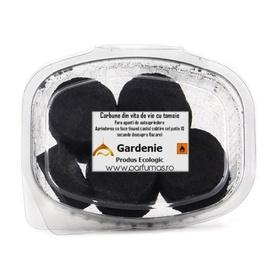 Carbuni pentru Bakhoor - aroma Gardenie