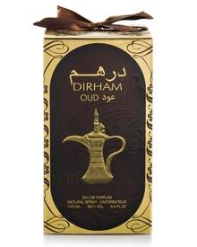 Dirham Oud 100ml - Apa de Parfum