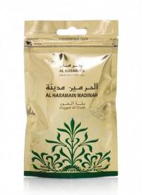 Duggat Al Oudh Madinah 40g - Carbuni aromati