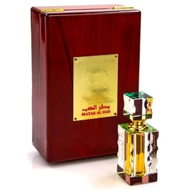 Esenta de Parfum Matar Al Hub 1ml