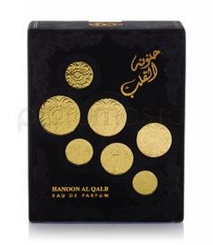 Hanoon Al Qalb 100ml - Apa de Parfum