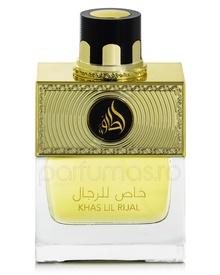 Lattafa Khas Lil Rijal (Gold) 100ml - Apa de Parfum