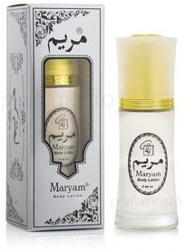 Maryam 40ml - Lotiune de corp