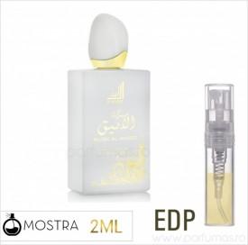 Musk Al Aneeq 2ml - Apa de Parfum