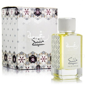 Raghba Muski 100ml - Apa de Parfum