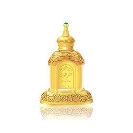 Rasasi Amber Oudh (Ood) 14ml - Esenta de Parfum