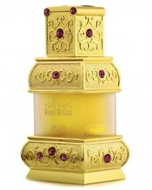 Rasasi Bent Al Ezz Nabah 18ml - Esenta de parfum