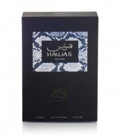 Rasasi Hawas for Men 100ml - Apa de parfum