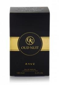 Rave Oud Nuit 100ml - Apa de Parfum