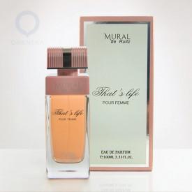 That's Life Pour Femme 100ml - Apa de Parfum