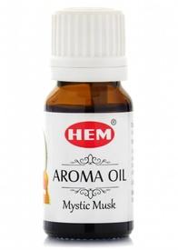 Ulei parfumat Hem - Mystic Musk 10ml