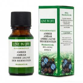 Ulei parfumat Amber 10ml