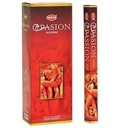 Betisoare Parfumate Passion