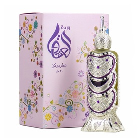 Afnan Wardat Al Ushaq 18ml - Esenta de Parfum