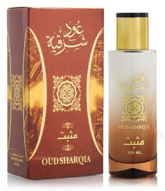 Oud Sharqia 100ml - Eau de Milky