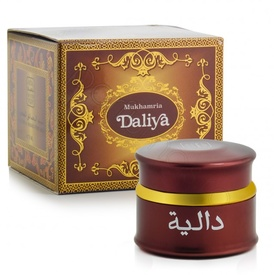 Mukhameria Daliya 15g - Parfum Solid