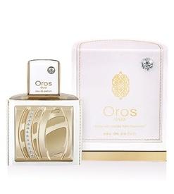 Oros Oud 50ml - Apa de Parfum