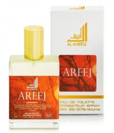 Al Aneeq Areej 50ml - Apa de Toaleta