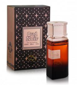 Khalis Oud Noir 100ml - Apa de Parfum