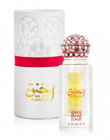 Ahmed Al Maghribi Raheeque 12ml - Esenta de parfum