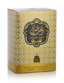 Afnan Dahaab Saafi 100ml - Apa de Parfum N