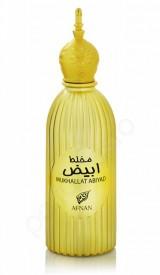Afnan Mukhallat Abiyad 100ml - Apa de Parfum