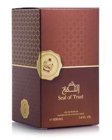 Afnan Seal Of Trust 100ml - Apa de Parfum