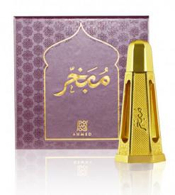 Ahmed Al Maghribi Dehn Al Oudh Mubakhar 3ml - Esenta de Parfum