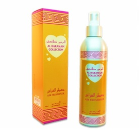 Air Freshener Collection 250ml