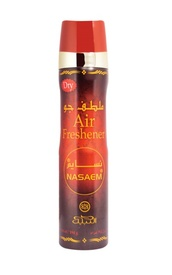 Air Freshener Nasaem 300ml - Spray de camera