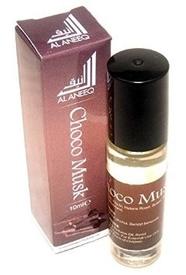 Al Aneeq Choco Musk 10ml Esenta de Parfum