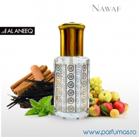 Al Aneeq Nawaf - Esenta de Parfum
