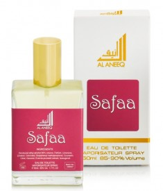 Al Aneeq Safaa 50ml - Apa de Toaleta