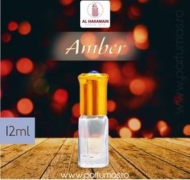 Al Haramain Amber 320 - Esenta de Parfum