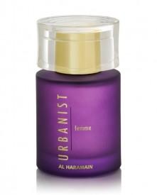 Al Haramain Urbanist Femme 100ml - Apa de Parfum
