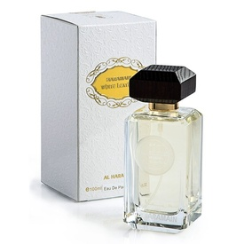 Al Haramain White Leather 100ml - Apa de Parfum