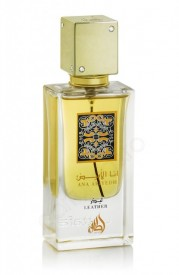 Ana Abiyedh Leather 60ml - Apa de Parfum
