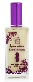 Khalta Muhabbah 100ml - Eau de Milky