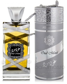 Lattafa Oud Mood Silver Reminiscence 100ml - Apa de Parfum