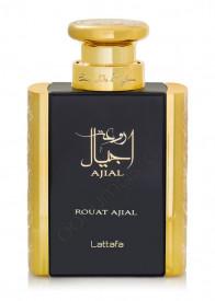 Lattafa Rouat Ajial 100ml - Apa de Parfum