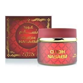 Nabeel Oudh Nasaem 60g - Lemn aromat