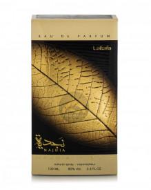 Lattada Najdia in GOLD